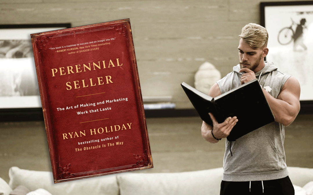 """Perennial Seller"" – Review"