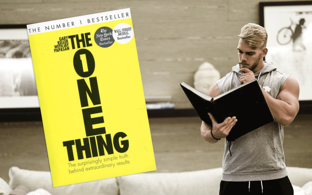 """The One Thing"" – Review"