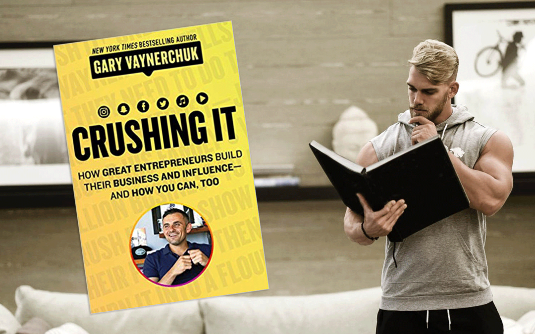 """Crushing It"" – Review"