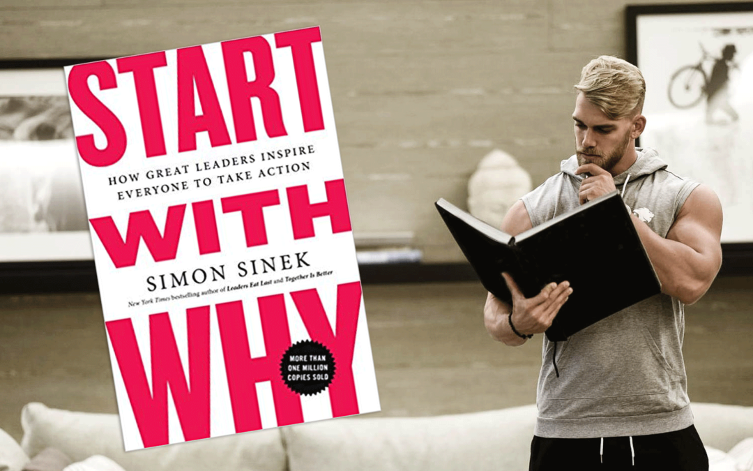 """Start With Why"" – Review"