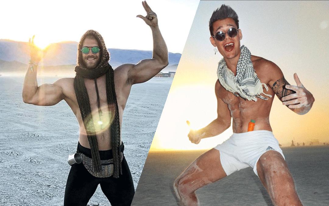 Das unzensierte Burning Man Tutorial – Alles was du wissen musst! feat. Mario Adrion – Episode #57