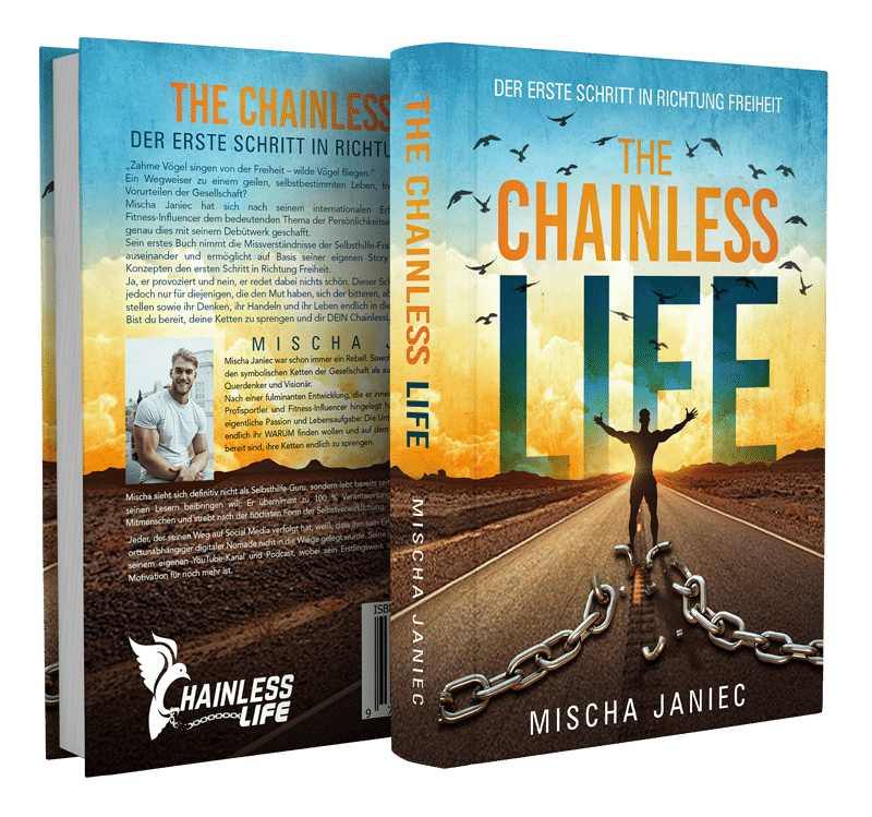 ChainlessLIFE Buch