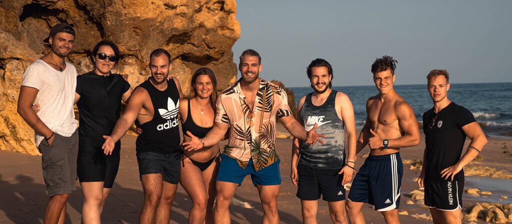 team-chainlesslife-portugal