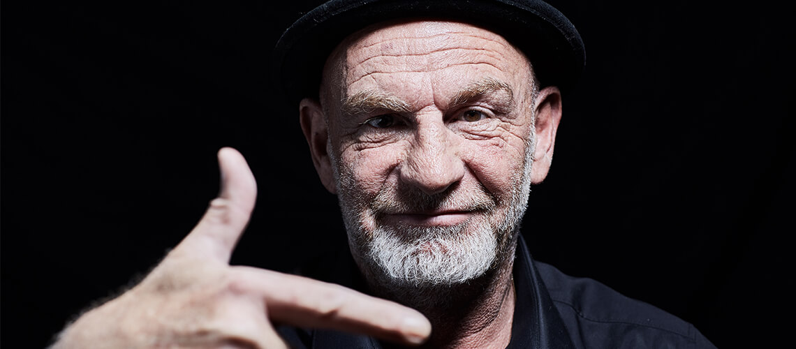 Udo Böhr