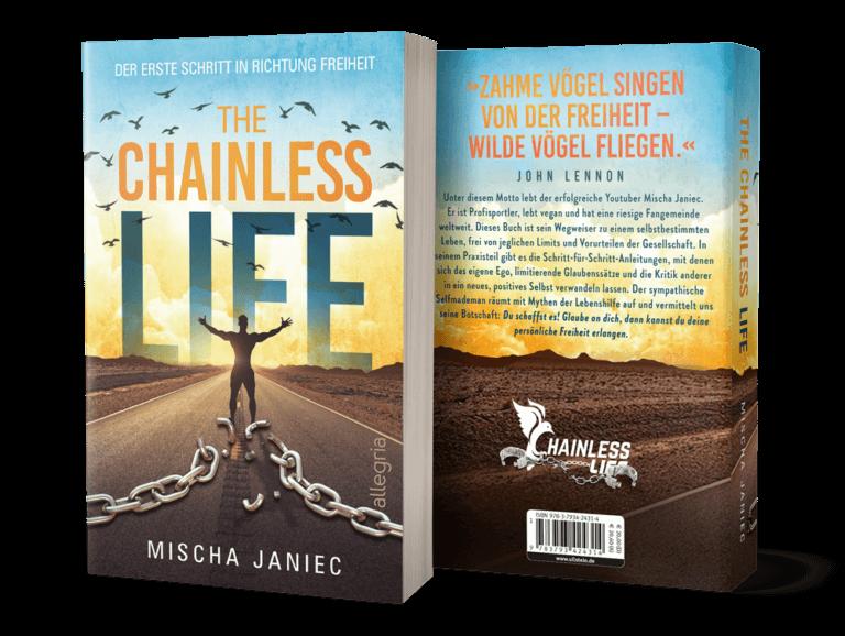 ChainlessLIFE - Das Buch