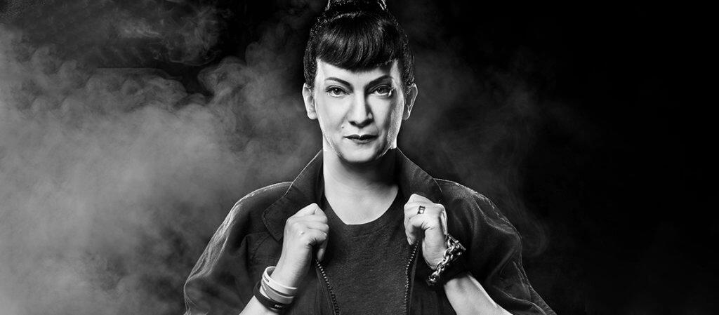 Profiler Suzanne: Verbrechens-Psychologie & Meinungsfreiheit